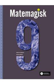 Matemagisk 9