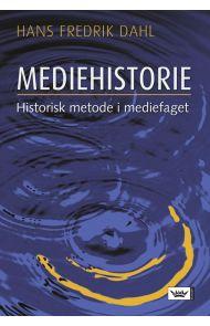 Mediehistorie