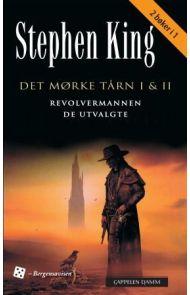 Det mørke tårn I-II