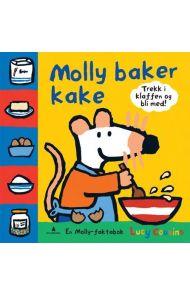 Molly baker kake