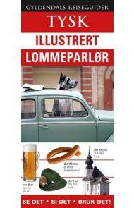 Tysk illustrert lommeparlør