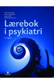Lærebok i psykiatri