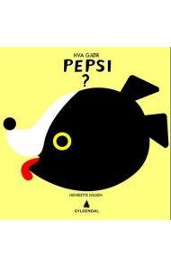 Hva gjør Pepsi?