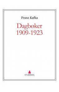 Dagbøker 1909-1923