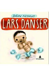 Lars danser