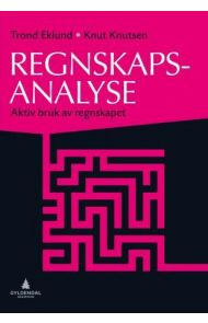 Regnskapsanalyse