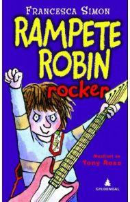 Rampete Robin rocker