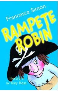 Rampete Robin