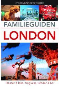 Familieguiden London