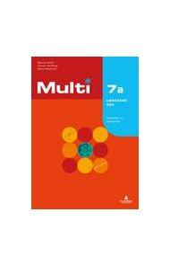 Multi 7b, 2. utgave