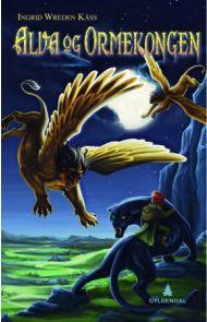 Alva og Ormekongen