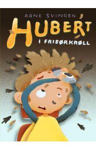 Hubert i frisørkrøll