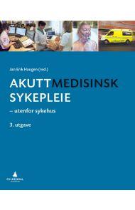 Akuttmedisinsk sykepleie