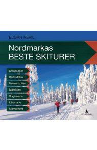 Nordmarkas beste skiturer
