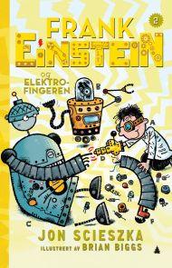 Frank Einstein og elektrofingeren