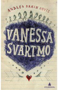 Vanessa Svartmo