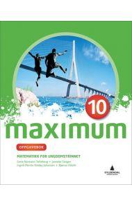 Maximum 10