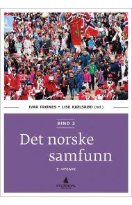 Det norske samfunn