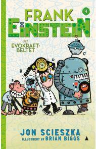 Frank Einstein og evokraftbeltet
