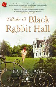 Tilbake til Black Rabbit Hall