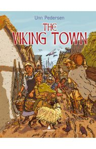 The viking town