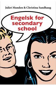 Engelsk for secondary school
