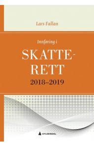 Innføring i skatterett 2018-2019