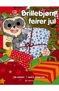 Brillebjørn feirer jul