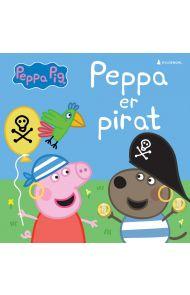 Peppa er pirat