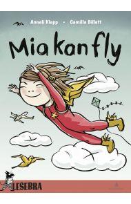 Mia kan fly