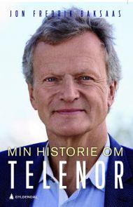 Min historie om Telenor