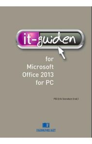 IT-guiden for Microsoft Office 2013 for PC