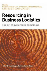 Resourcing in business logistics