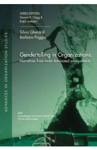 Gendertelling in organizations