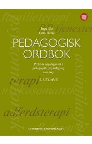 Pedagogisk ordbok