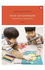 Norsk som andrespråk