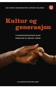 Kultur og generasjon