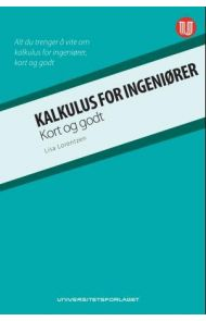 Kalkulus for ingeniører