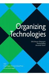 Organizing technologies