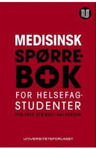 Medisinsk spørrebok for helsefagsstudenter