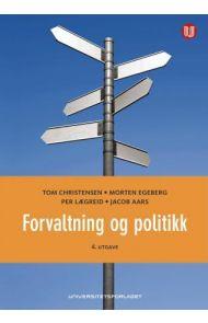 Forvaltning og politikk