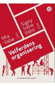Velferdens organisering
