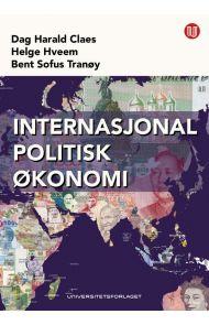 Internasjonal politisk økonomi