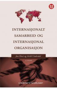 Internasjonalt samarbeid og internasjonal organisasjon
