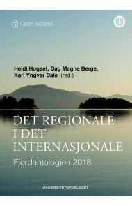Det regionale i det internasjonale