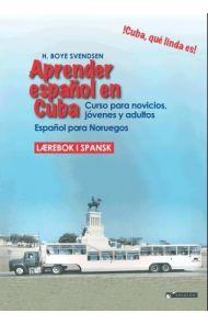 Aprender espanol en Cuba