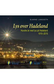 Lys over Hadeland