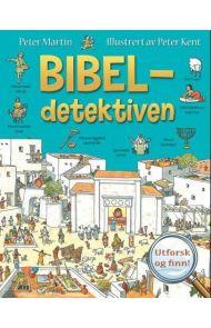 Bibeldetektiven