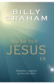 Jeg er der Jesus er