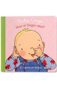 Hvor er Gogos nese?
